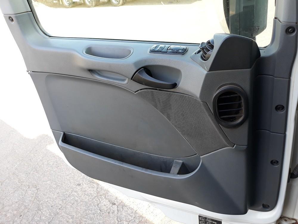 Mercedes Benz Actros 4844k