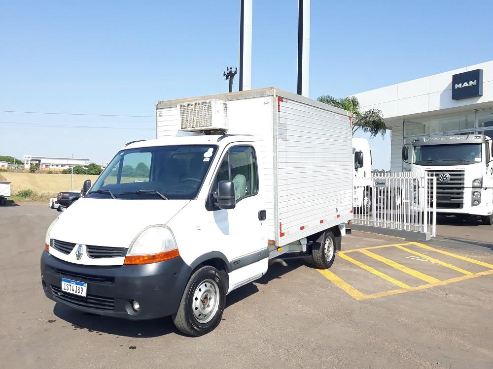 Renault master cc 2.5 DCI