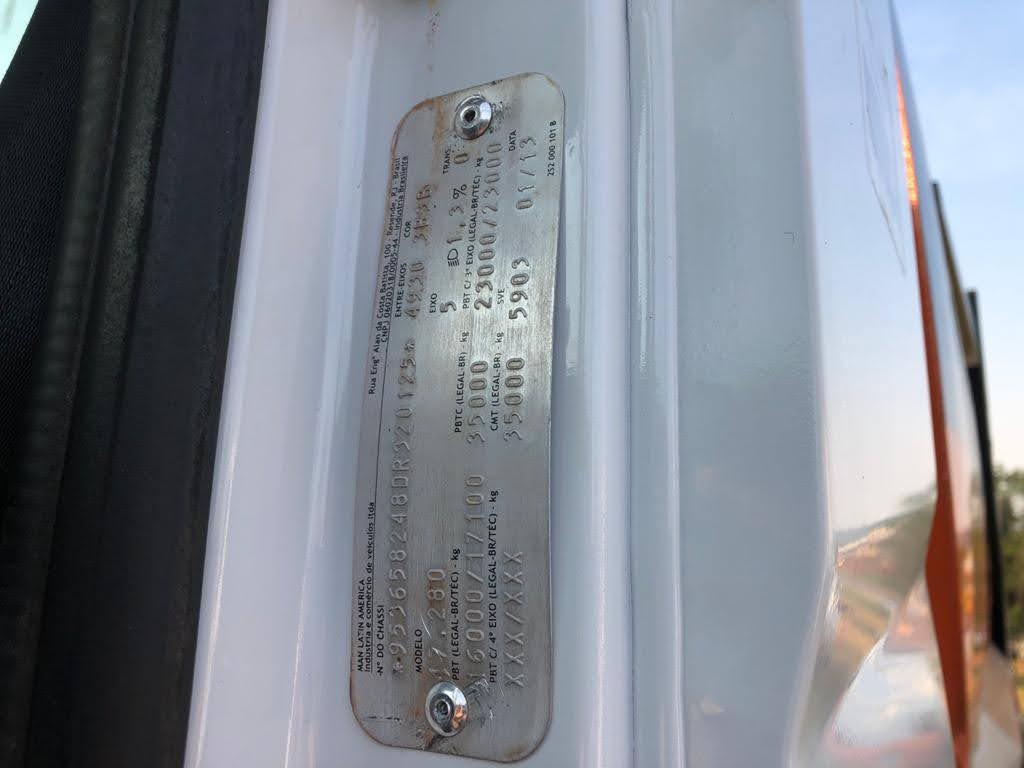 VW 17.280 6X2