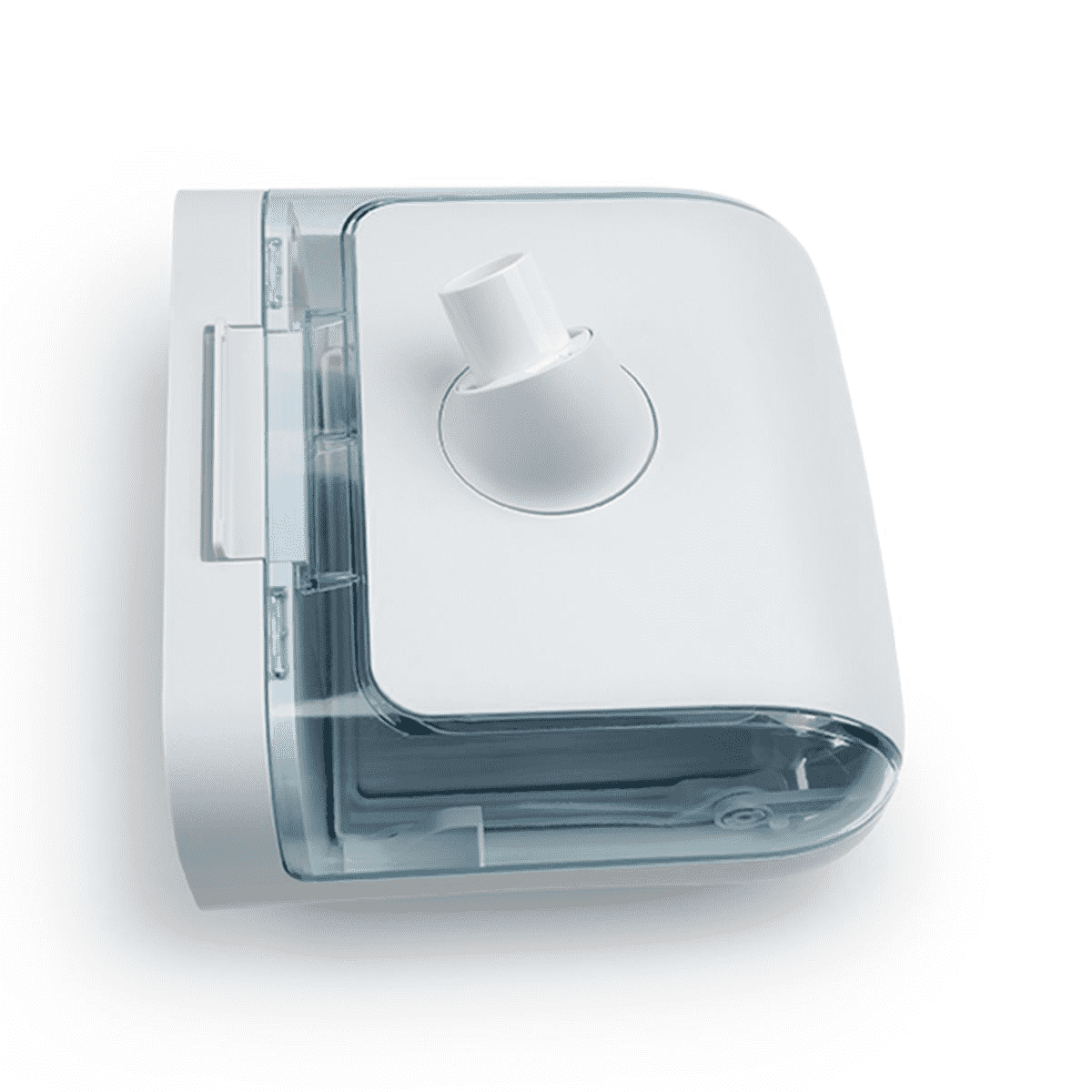 CPAP Dreamstation Auto Philips + Umidificador + Máscara Nasal DreamWear com almofadas P, M,G Philips