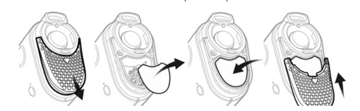 Filtros para Cpap Air Mini Resmed (12 unidades)