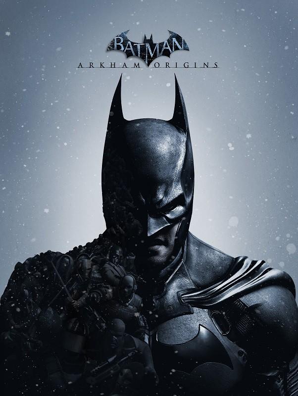 Placa Quadro Poster Minimalista Batman Arkham