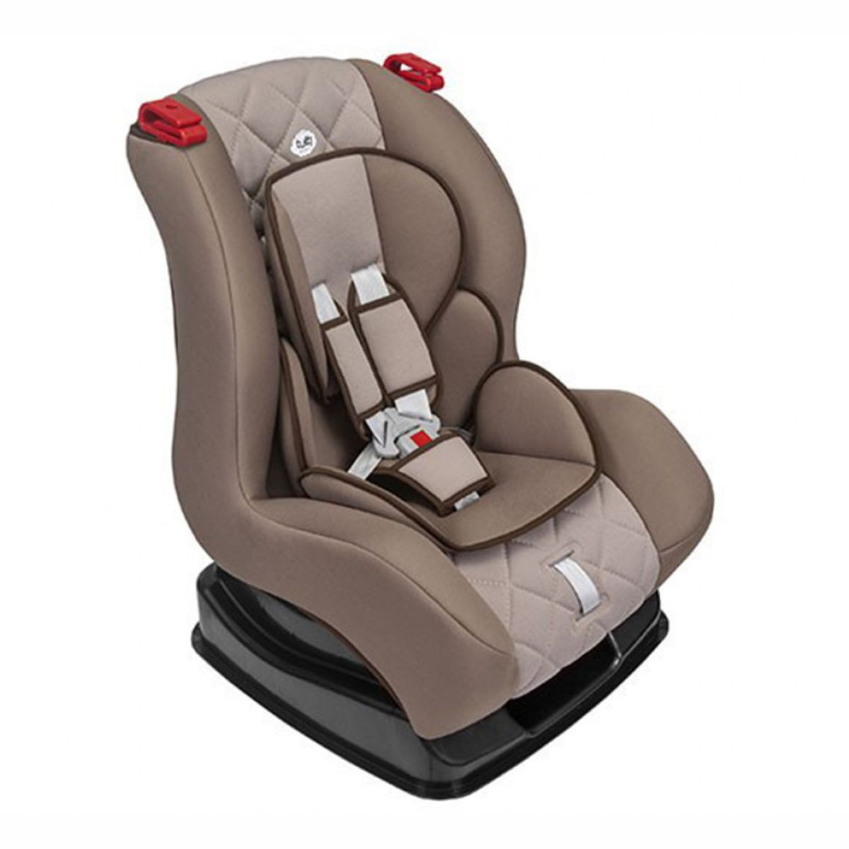 CADEIRA PARA AUTO 9 A 25 KG NOVA ATLANTIS MARROM TUTTI BABY
