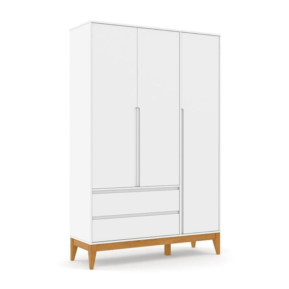 ROUPEIRO-BB NATURE CLEAN 3PT BR/ECO WOOD MATIC