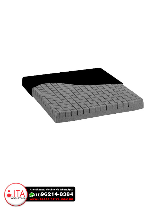 Almofada Cubic Foam - Ottobock