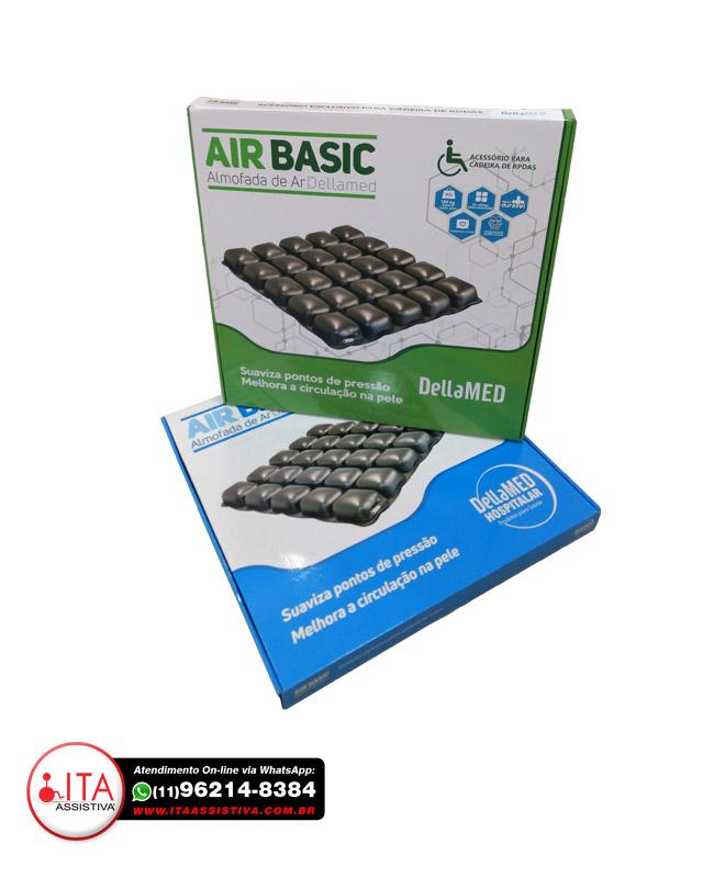 Almofada de Ar DellaMED Air Basic