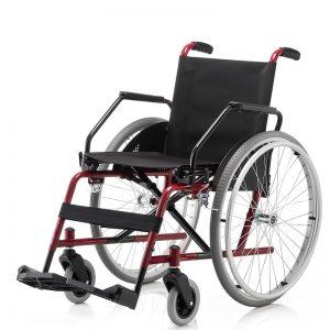 Cadeira de Rodas Cantu - Jaguaribe