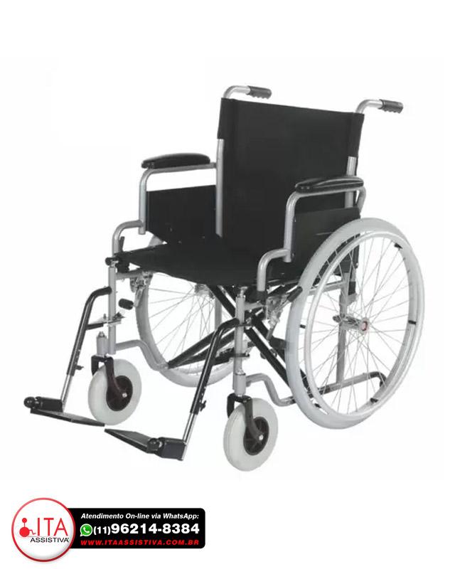 Cadeira de Rodas Centro S1 - Ottobock