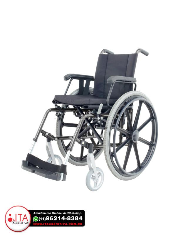 Cadeira de Rodas Freedom Clean