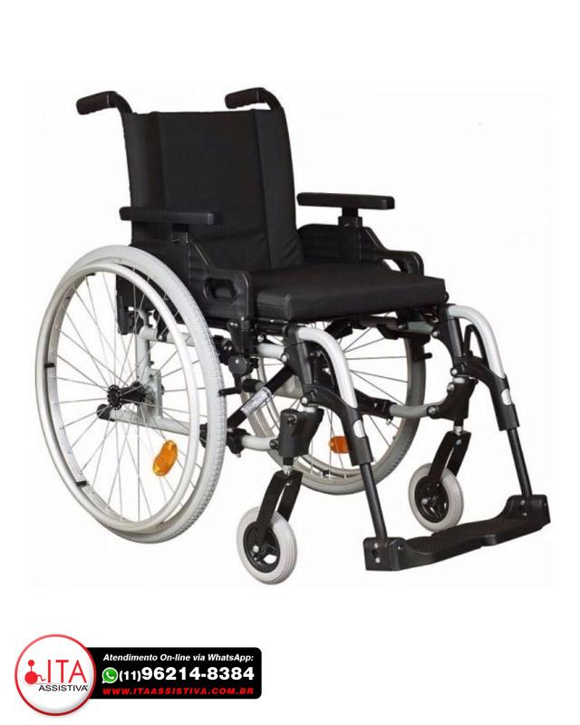 Cadeira de Rodas M1 - Ottobock