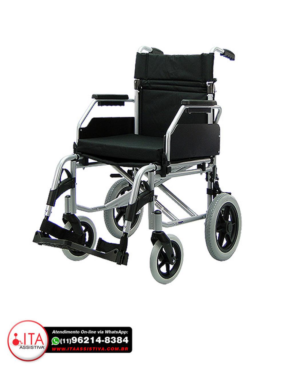 Cadeira de Rodas Série Europa - BARCELONA