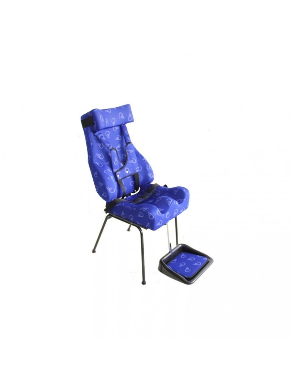 Cadeira MEC Bioforma