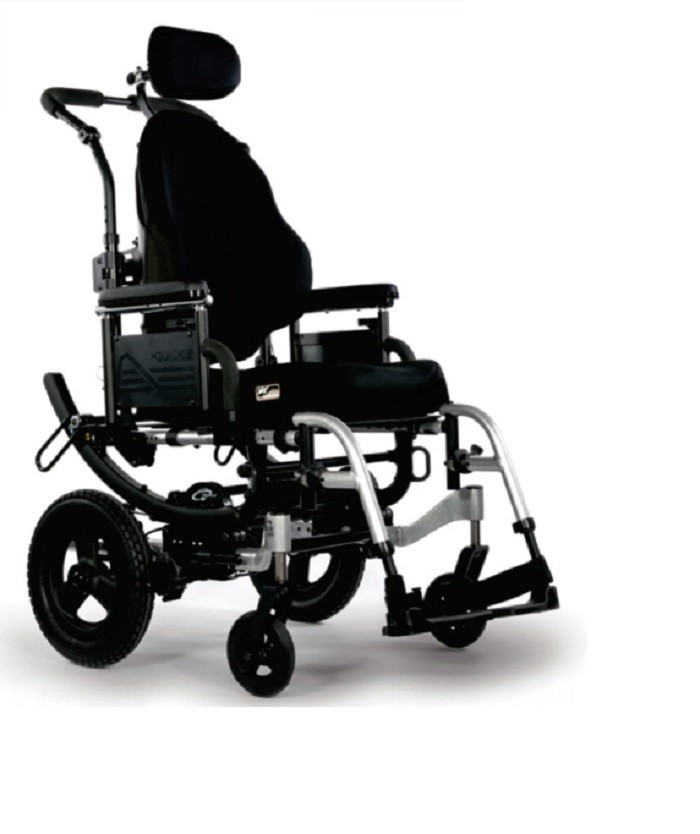 Cadeira Quickie IRIS - Loh Medical