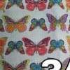 34 borboleta