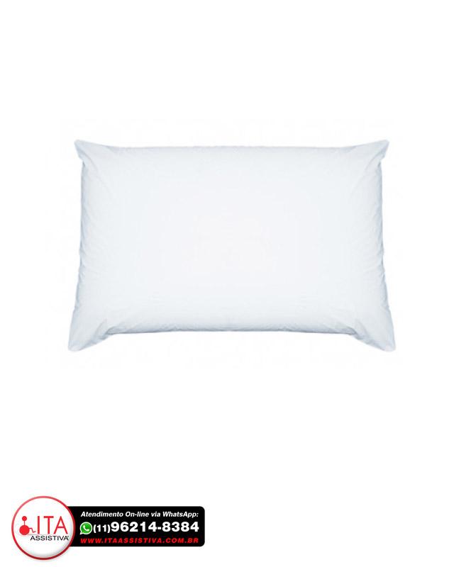 Forração Ortopédica Capa p/ Travesseiro c/ Ziper 1021