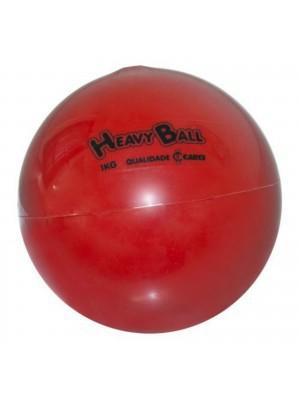 Heavy Ball - Bola para Exercícios (1kg)