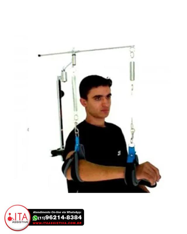 Levitador de Braço Articulado LV4