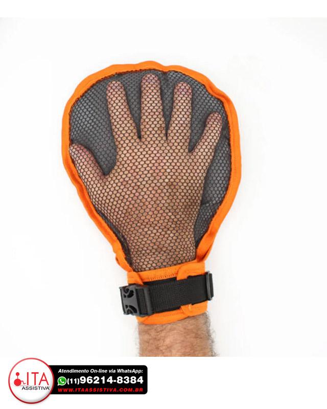 Luva de Proteção e Contenção das Mãos - 2 unidades