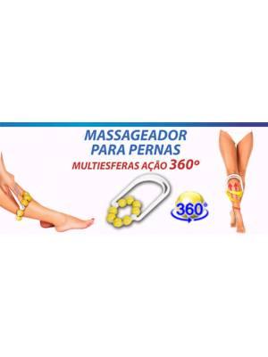Massageador Multi-Esfera - Ref.: MG03