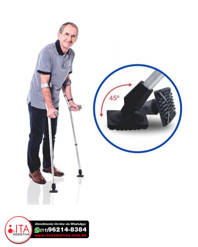 Ponteira Safety Pauher com Articulação Dinâmica - Ref.: 3530