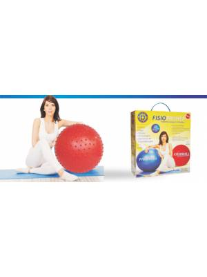 Professional Fisioball com Pinos para Massagem FisioPauher - Ref.: FG 20