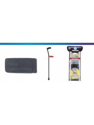 Protetor Para Apoio de Mão Modelo Tubular - Ref.: 3513