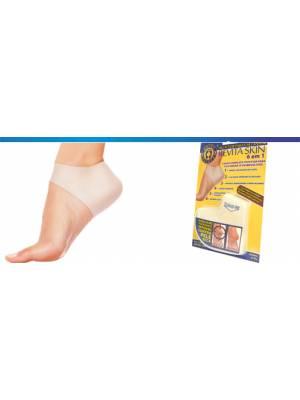Protetor para Calcanhar Revita Skin 6 em 1 - Ref.: 1046