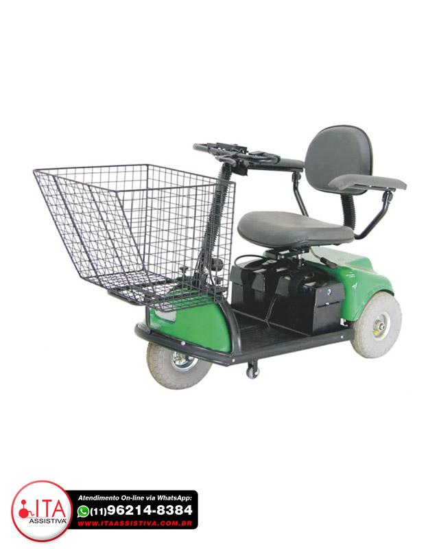 Scooter 2002 Hiper