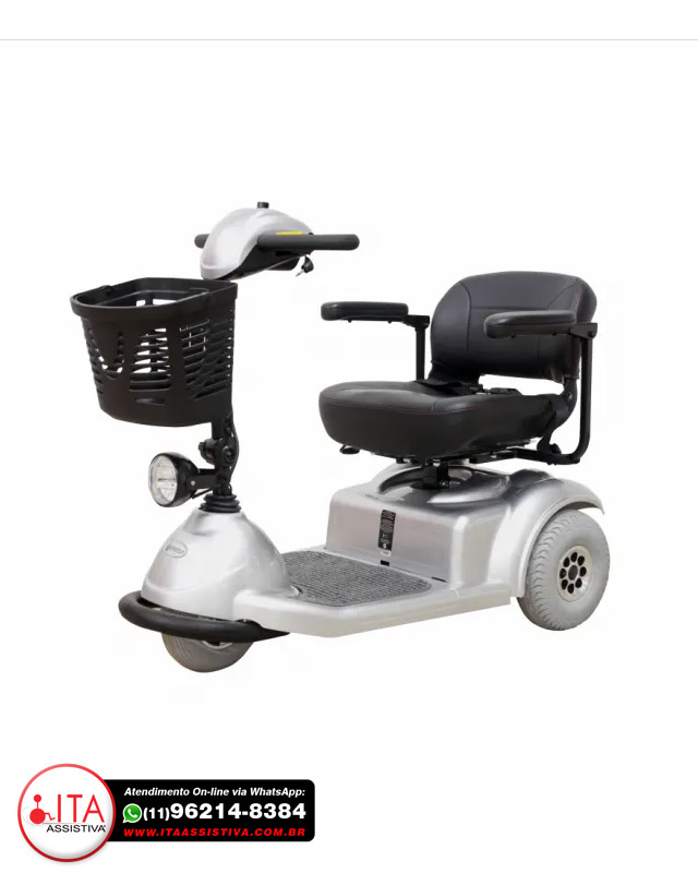 Scooter Mirage SX