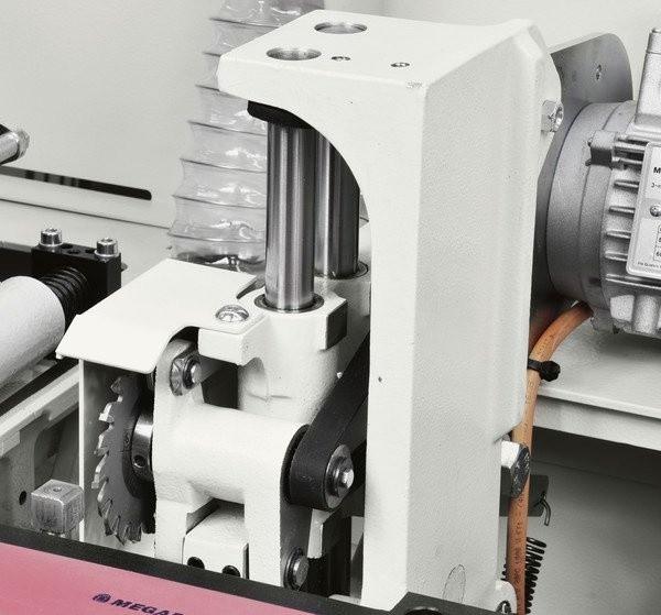 Coladeira de Borda Automática Minimax ME28T