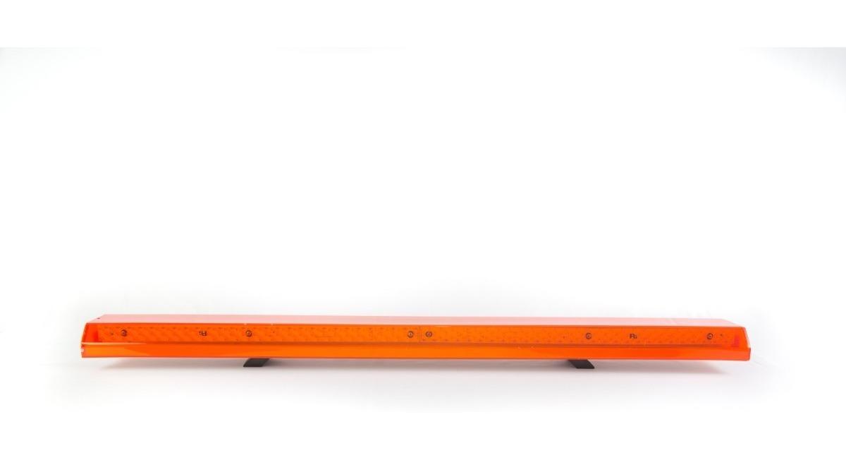GIRO-FLEX 1,22M 336 LEDS (ÂMBAR) 12V