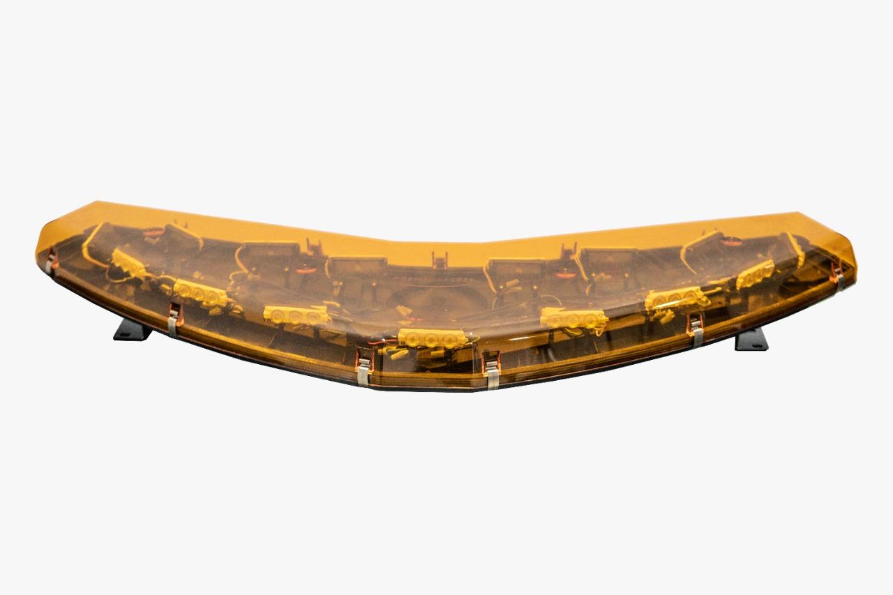 Giro Flex em Arco - Eagle Light Basic