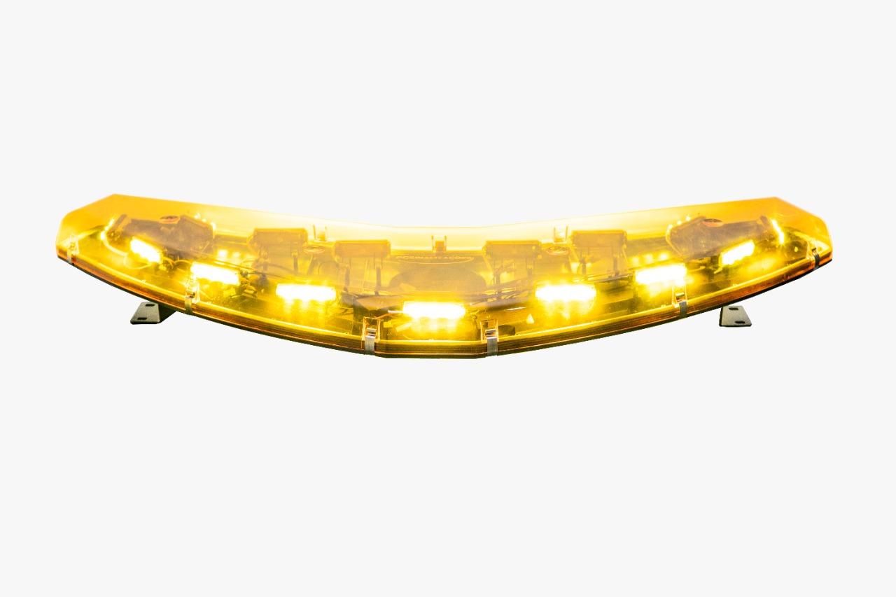 Giro Flex em Arco -  Eagle Light Power