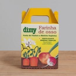 Farinha de Osso - Dimy