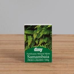 Fertilizante Mineral P/ Samambaia - Dimy