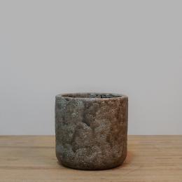 Vaso Thirza Ceramica D16 A16