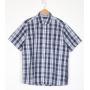 Camisa Manga Curta - Duchamp - G