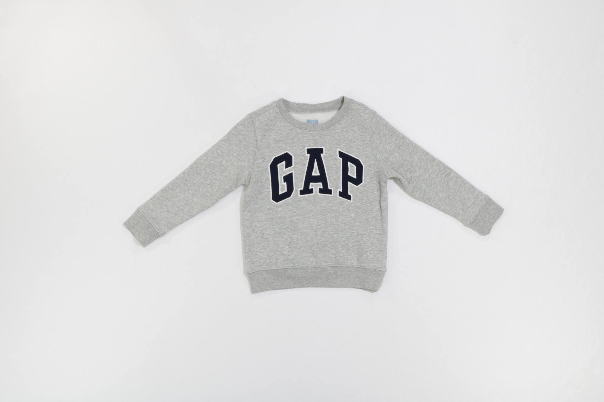 Blusa Gap - TAM 04 ANOS