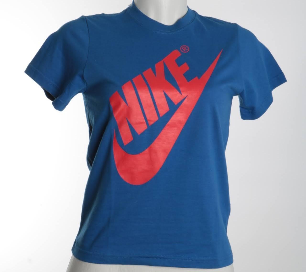 Blusa Manga Curta - Nike - P