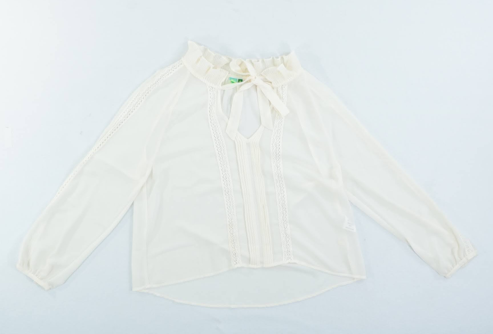 Blusa Manga Longa - Farm - G