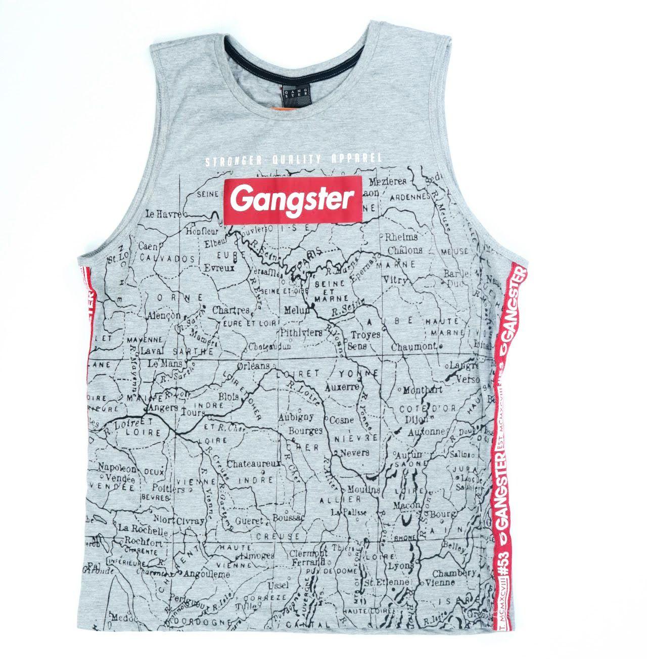 Regata  Gangster - TAM P