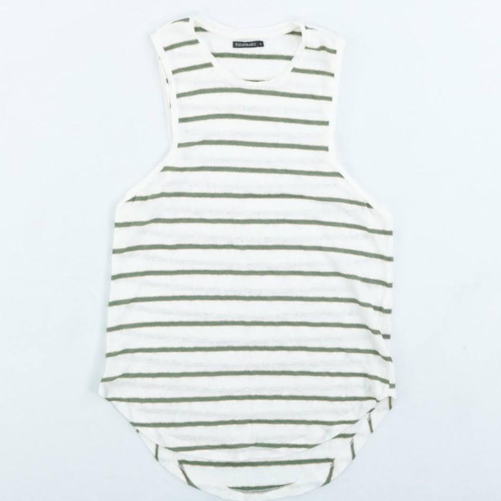 Blusa Regata - Le Lis Blanc - M