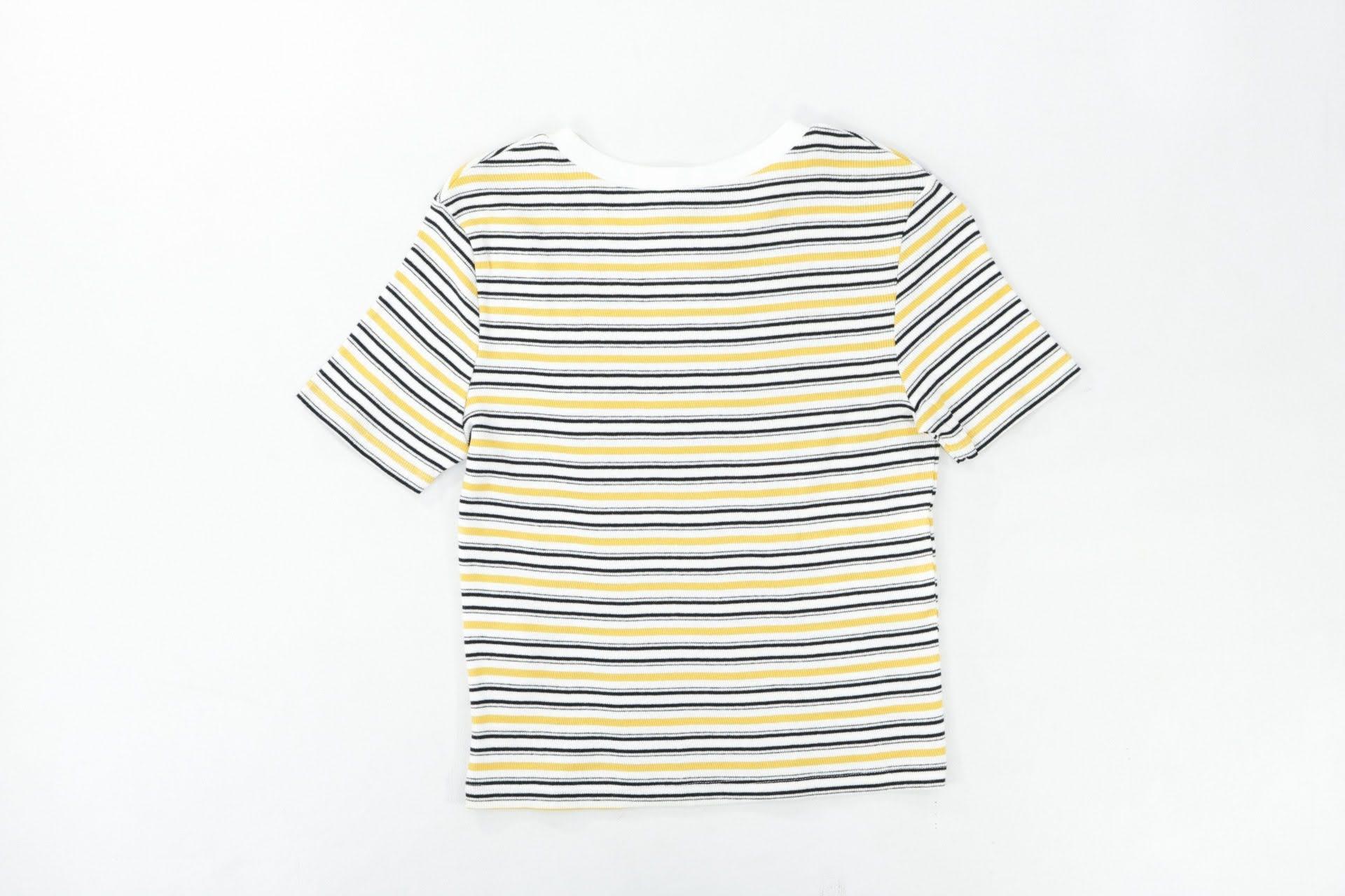 Blusa Zara - TAM M