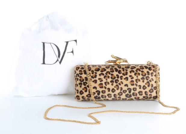 Bolsa - Diane Von Furstenberg