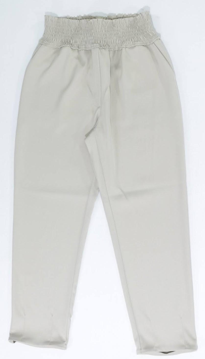 Calça Basic - Tam 38