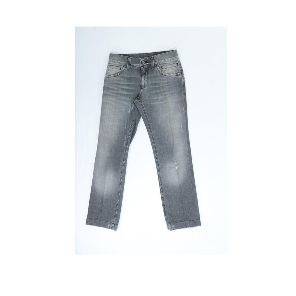 Calça Jeans - Dolce & Gabbana - 44BR