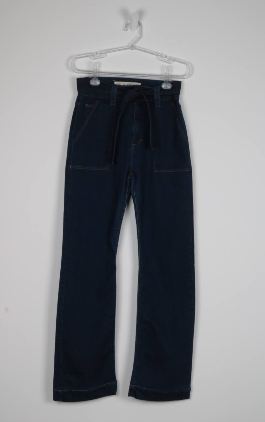 Calça jeans flare - Le Lis Blanc - 42
