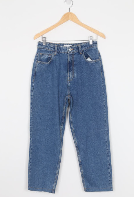 Calça Jeans  - Zara - 38