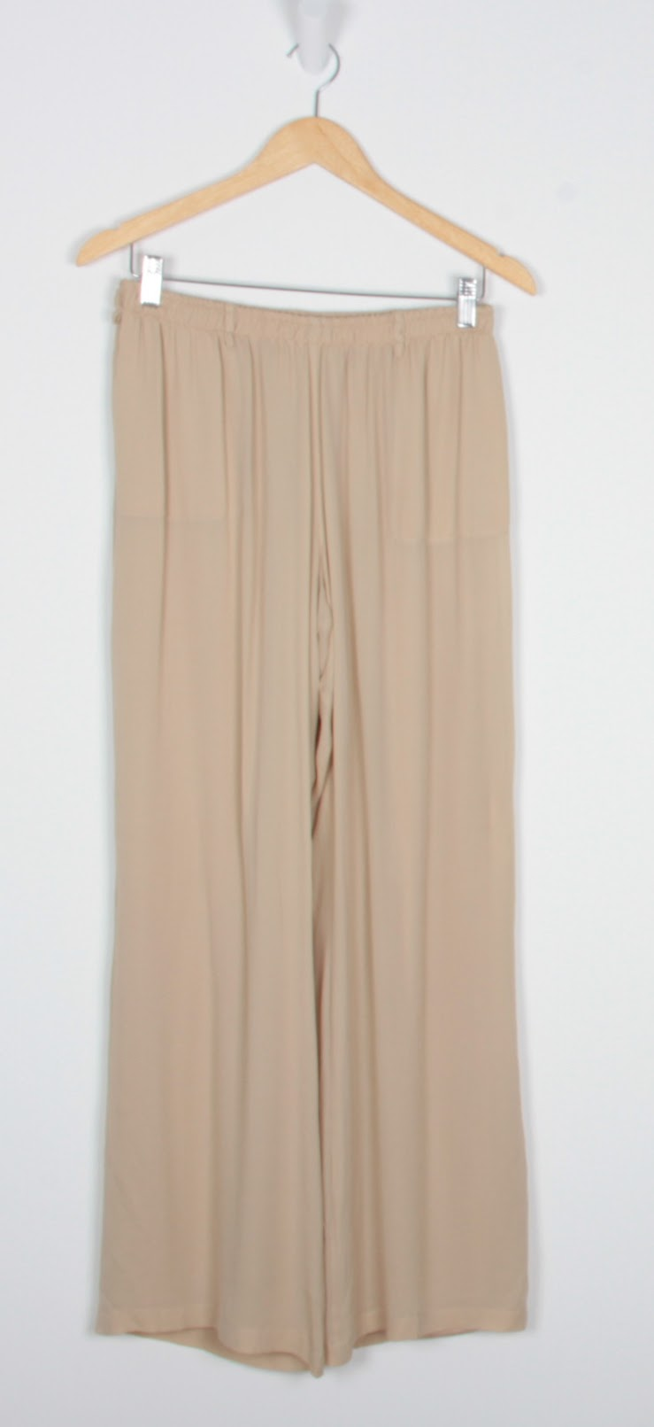 Calça Pantalona - Le Lis Blanc - M