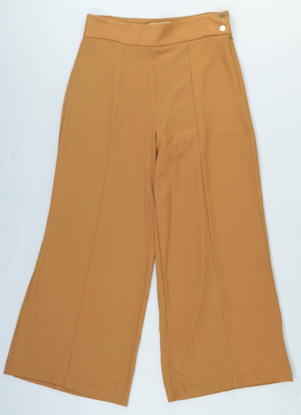 Calça Pantalona - Ak Glamour  - 44